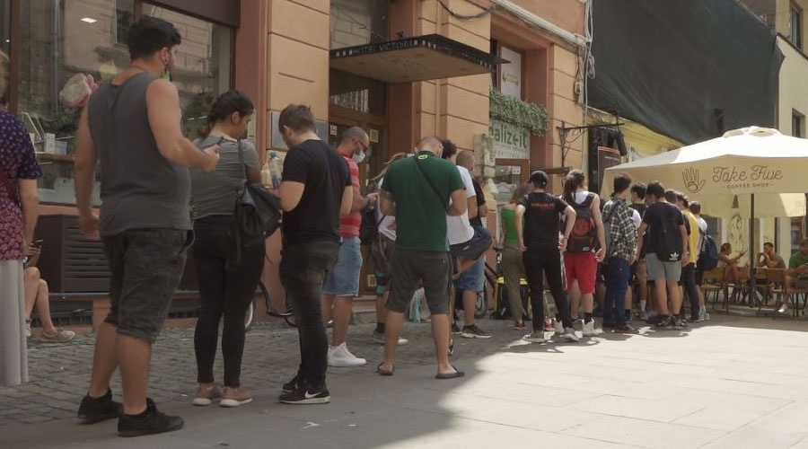 S-a deschis primul magazin cu produse din cannabis, la Timişoara!