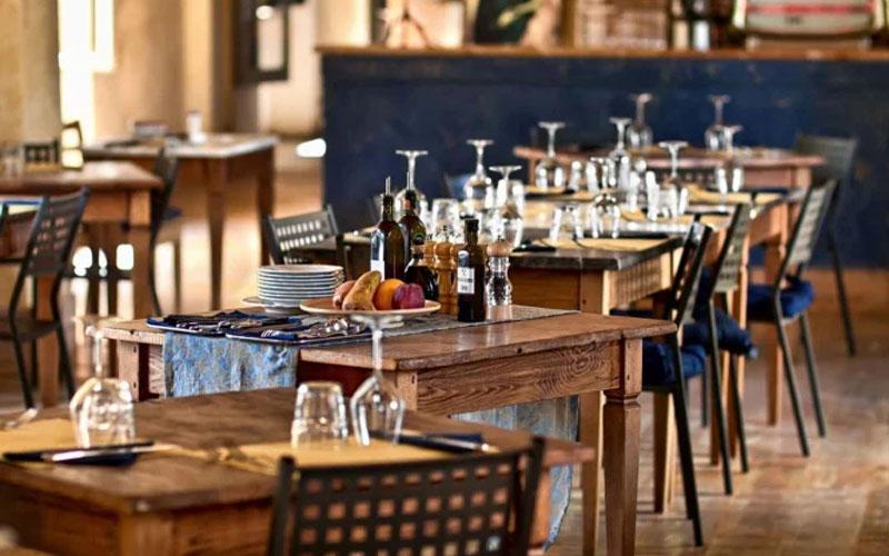 Reguli pentru redeschiderea restaurantelor de astăzi 1 septembrie.