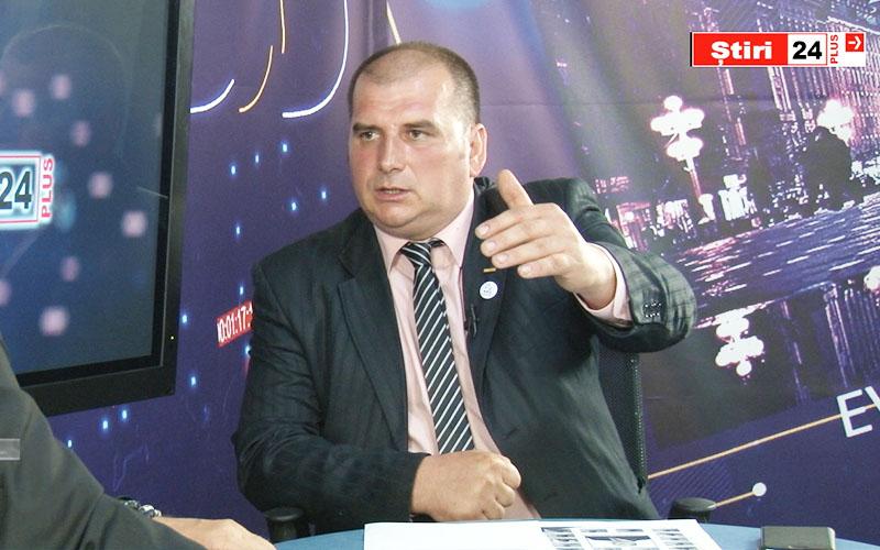 Interviu Știri24 PLUS cu Cornel Eugen Mureșan – Candidat PPU-SL la funcția de Primar în Săcălaz
