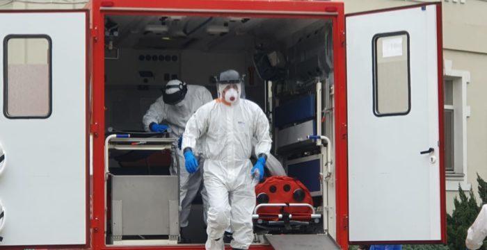 BILANȚ în ultimele 24 de ore, în Timiş: 61 de persoane infectate cu COVID-19