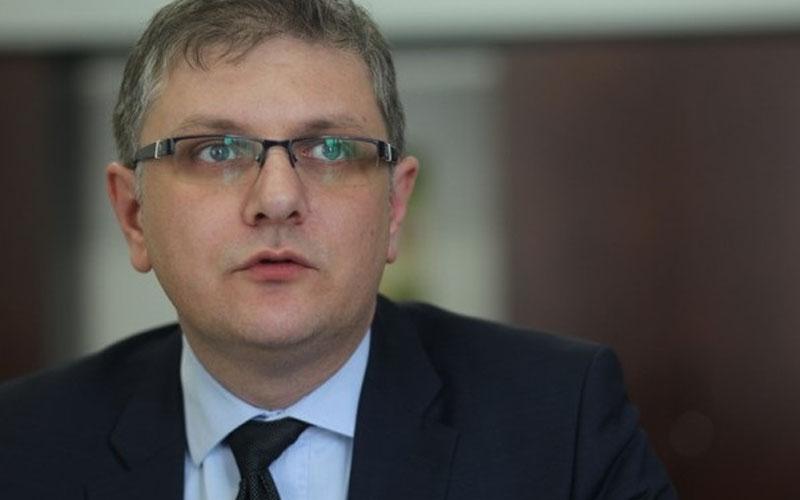 Preşedintele PNL Timişoara, Dan Diaconu, şi-a anunţat demisia