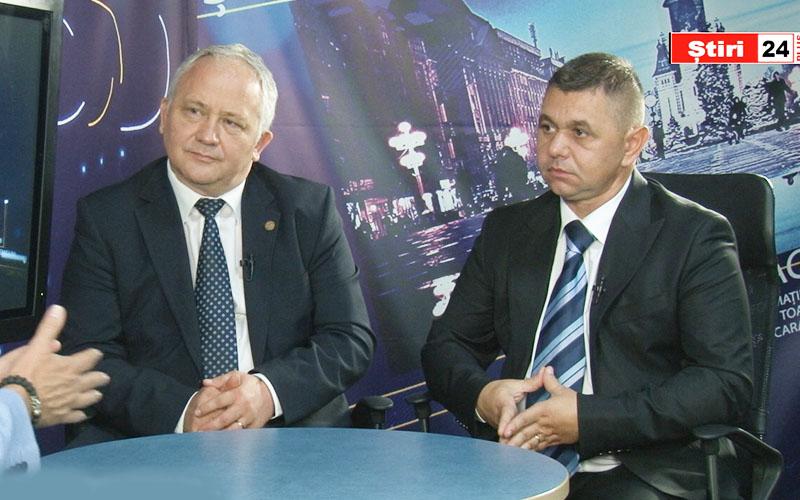 [VIDEO] PMP are cel mai bun program pentru dezvoltarea Județului Timiș și a Lugojului