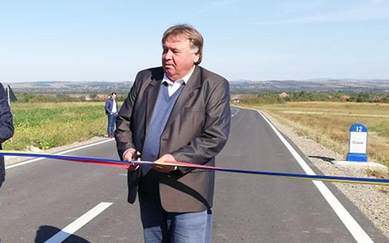 Comuna Bethausen nu mai are primar. Ioan Lihoni a fost demis de Instituția Prefectului, pentru că a trecut la PNL