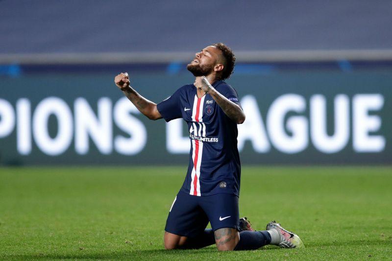 ȘOC ÎN FRANȚA: Vestea teribilă primită de starul echipei PSG – Neymar a aflat că are coronavirus