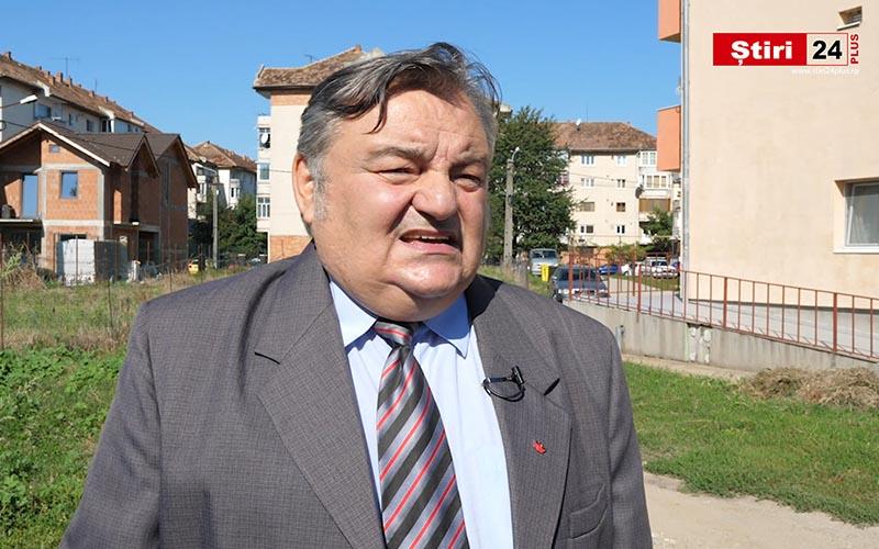 VIDEO Reportaj Știri24 PLUS cu Pozsar Iosif – Candidat UDMR la funcția de Primar al Municipiului Lugoj