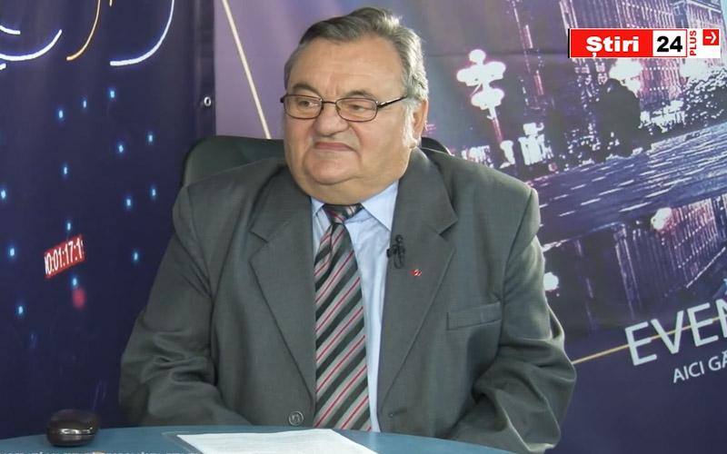 Interviu Știri24 PLUS cu Pozsar Iosif – Candidat UDMR la funcția de Primar la Municipiului Lugoj