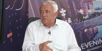 Titu Bojin ALDE - Presedinte Consiliul Judetean Timis
