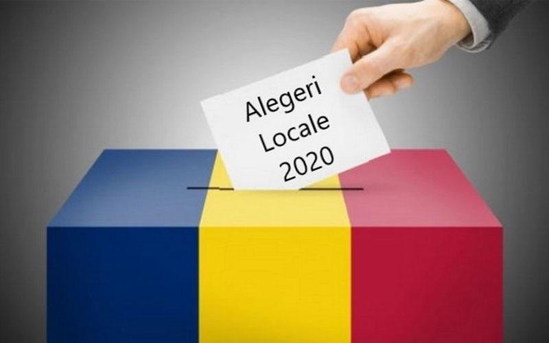 Cine a câștigat municipiile reședință de județ din vestul țării. Rezultate parțiale 2020.