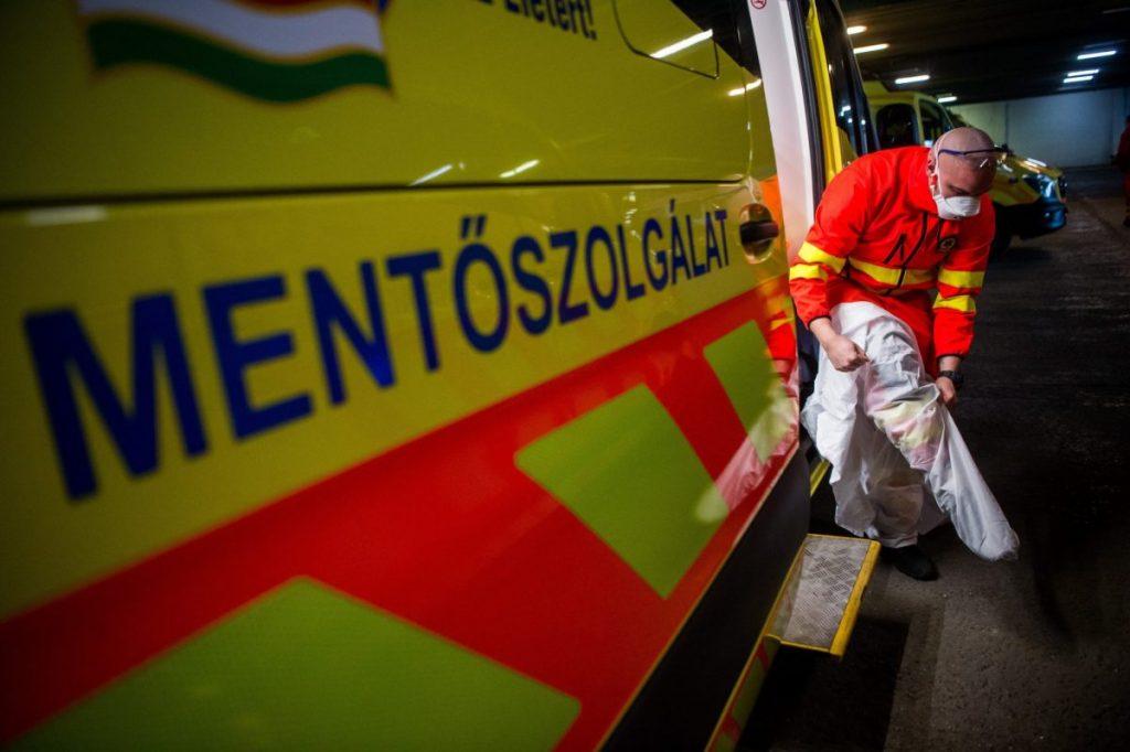 Ungaria raportează 1.070 de noi infectări cu coronavirus în ultimele 24 de ore