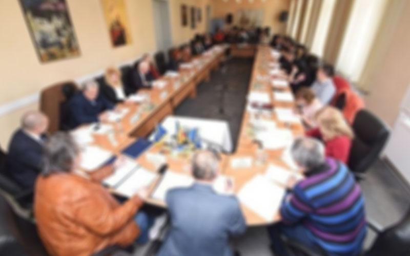 PNL a obținut majoritatea în consiliul local Lugoj