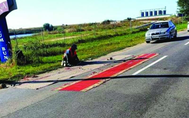 [FOTO] Ingeniozitatea românului nu cunoaşte limite