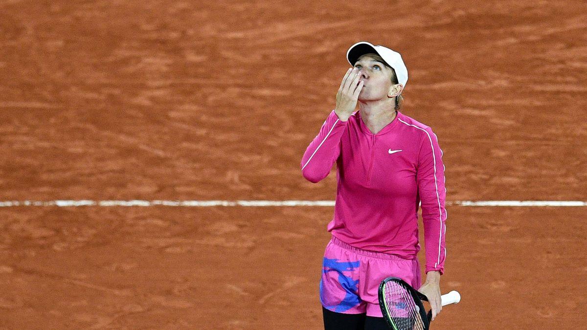 Simona Halep, în căutarea Roland Garros-ului pierdut. Cadoul de ziua ei, calificarea