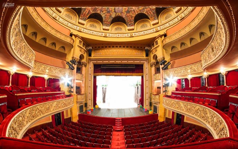 În Timiș se pot deschide și în interior restaurantele, cafenelele, cinematografele și teatrele