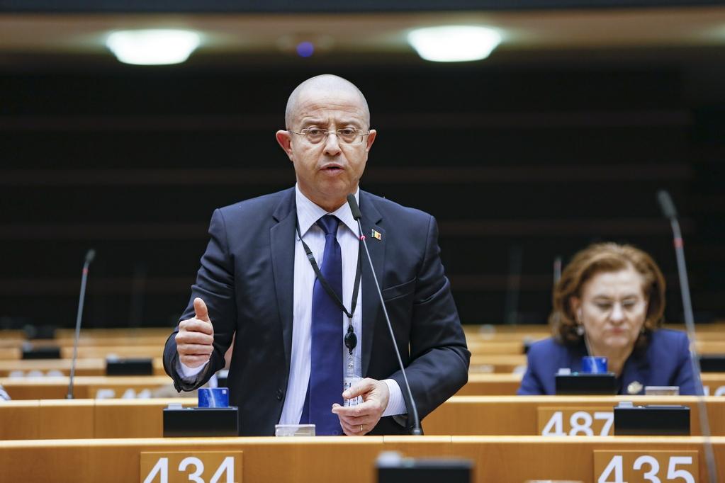 Europarlamentar PSD atenționează că raportările COVID-19 din România ridică semne de întrebare la Bruxelles