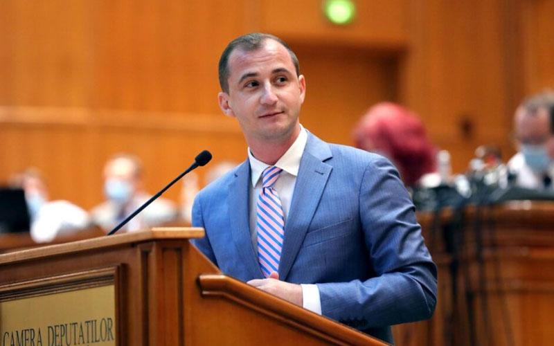 Funcție importantă pentu un parlamentar timișean