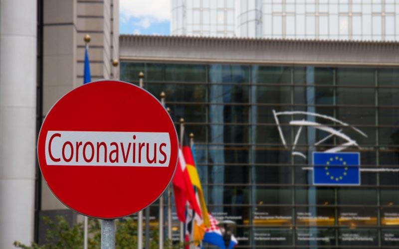 În Belgia, rata infectărilor a scăzut cu 41%