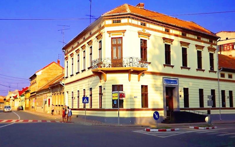 Noul primar închide Biblioteca Municipală Lugoj pentru cel puțin un an!