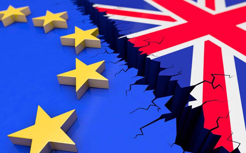 Marea Britanie şi Irlanda de Nord a ieşit definitiv din Uniunea Europeană.