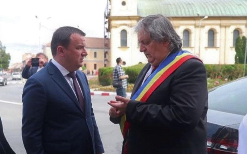 Călin Dobra îi cere demisia lui Francisc Boldea, pentru a reforma PSD Lugoj