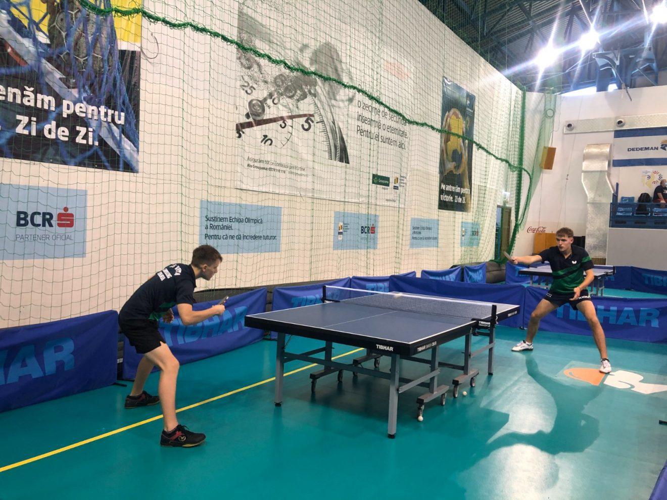 Din dragoste pentru sport, doi frați moldoveni s-au mutat la noi. Câștigă medalie după medalie pentru România!