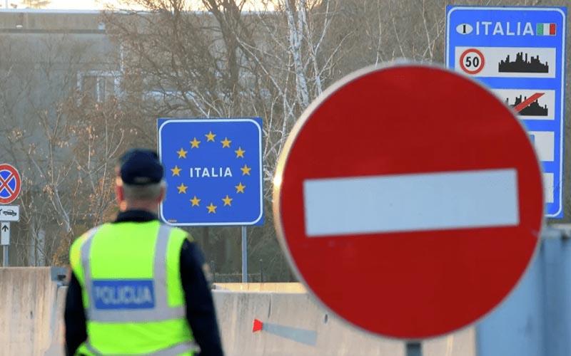 Au plătit scump revenirea în Italia. Trei români au scos din buzunare 2.000 de euro