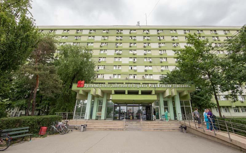 Cu 20% mai mulți pacienți la UPU a Spitalului Județean Timișoara în minivacanță