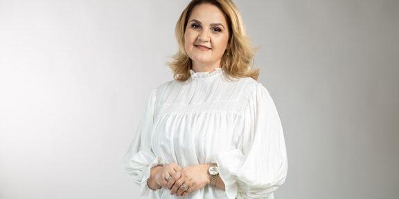 Ligia Dugulescu Candidat PMP Timis