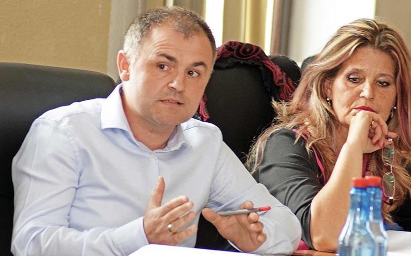 Numărul doi în Primăria Lugoj va fi Bogdan Blidariu de la PNL.