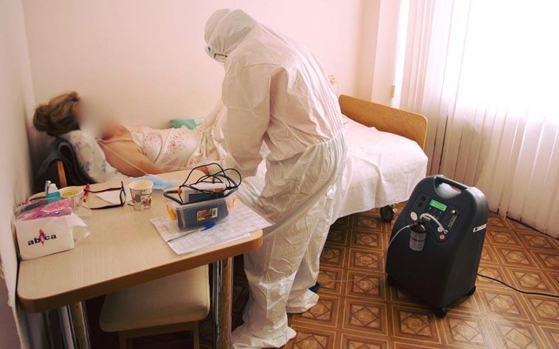 Medicii din Timișoara vor să asigure oxigen la domiciliul pacienților.