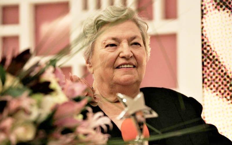 Draga Olteanu Matei a murit. Actrița s-a stins la 87 de ani, la Spitalul Sfântul Spiridon din Iaşi