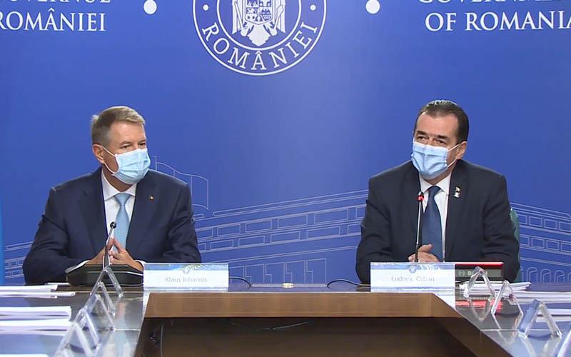 [VIDEO] Noi restricții în România! Intră în vigoare de luni, 9 noiembrie.