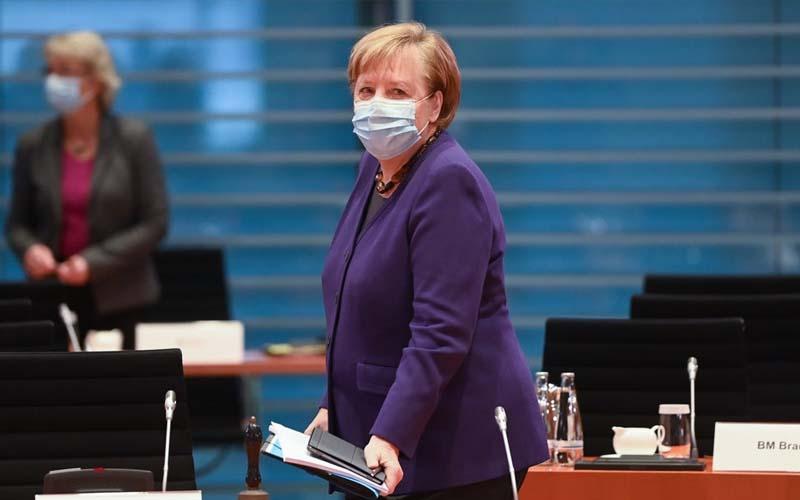 Angela Merkel a luat o decizie definitivă cu privire la vaccinarea obligatorie!
