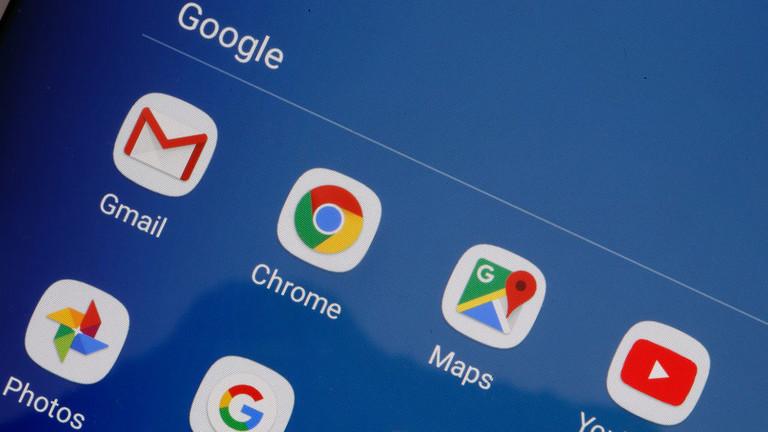 ALERTĂ în toată lumea! Mai multe aplicaţii Google AU PICAT!