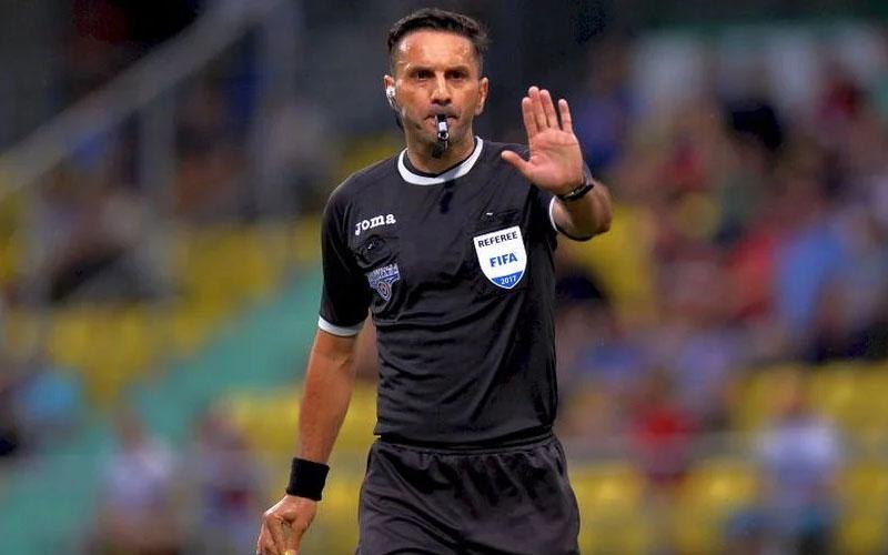 FRF reacționează la scandalul de rasism din fotbal.