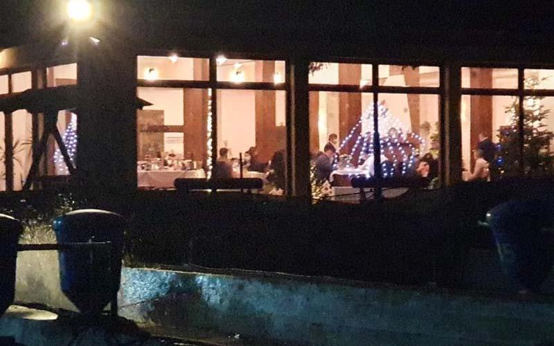 Petreceri private oprite de polițiști și petrecăreți amendați în Timiș