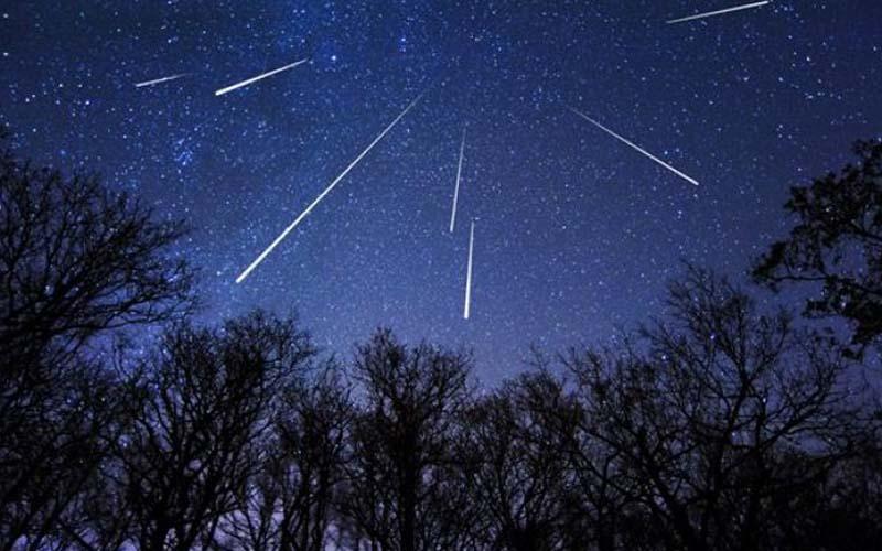 [VIDEO] Ploaia de stele în noaptea de 13 spre 14 decembrie 2020. Cum le poți observa.