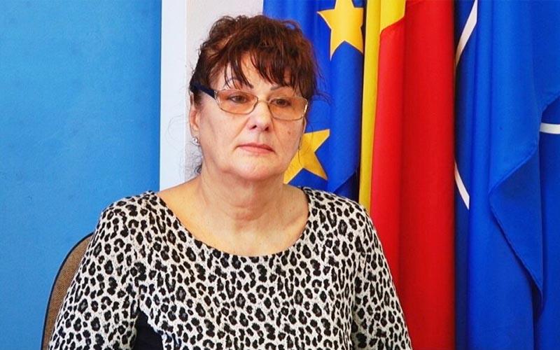 Subprefectul de Timiș, Elena Popa, infectată cu SARS-CoV-2, s-a stins din viață.
