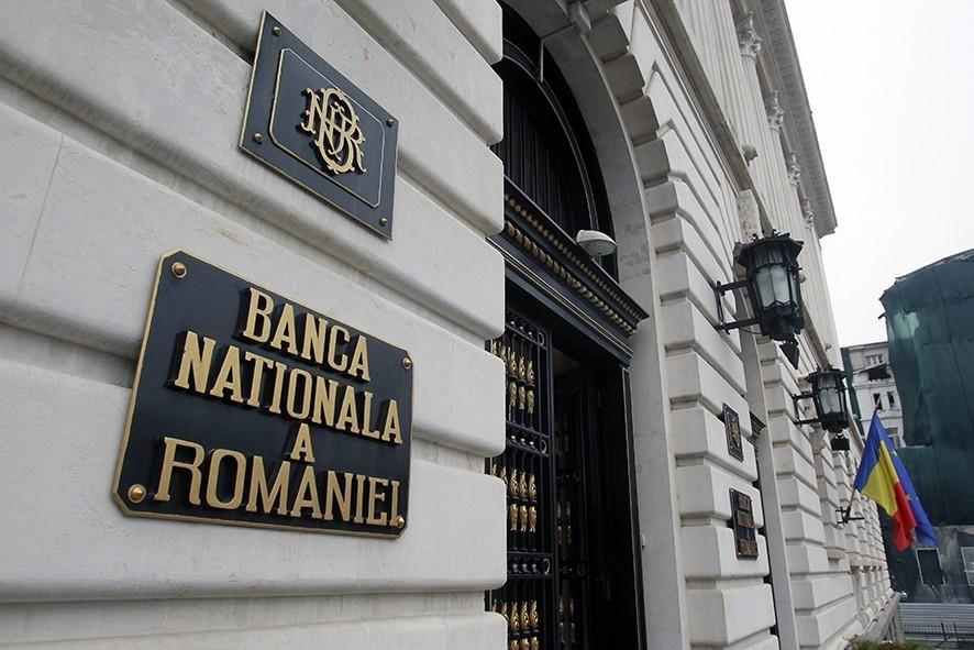 BNR îl 'toarnă' pe noul ministru de Finanțe