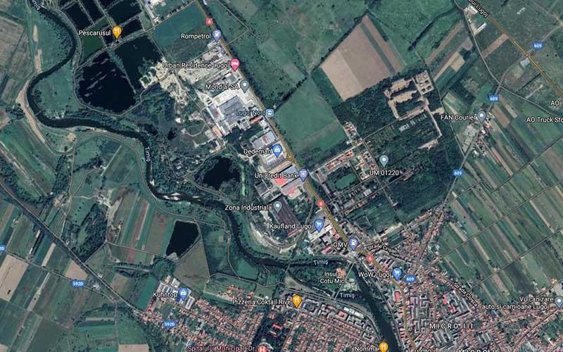 Primăria Lugoj oferă tinerilor terenuri gratuite, pentru construcția de locuințe