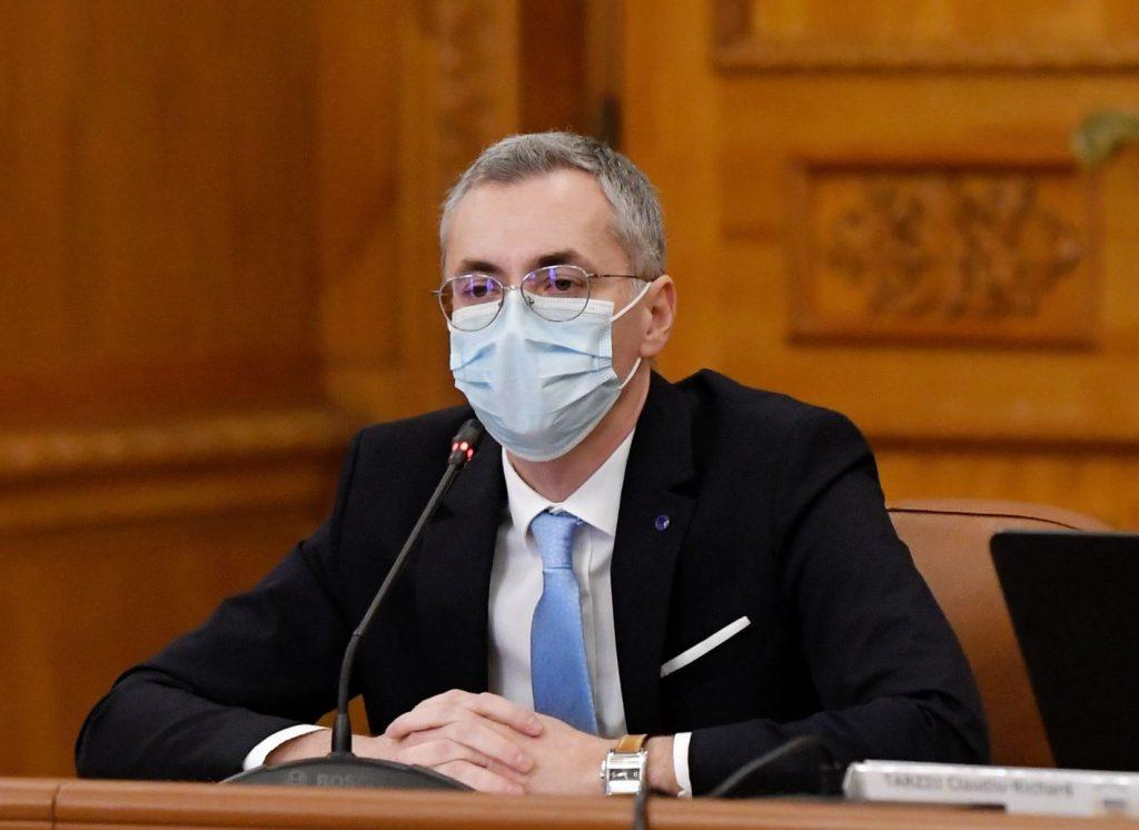 De la 'o batjocură', la avizare: Ministrul Stelian Ion critica în 2019 vehement ceea ce a făcut ieri Guvernul Cîţu