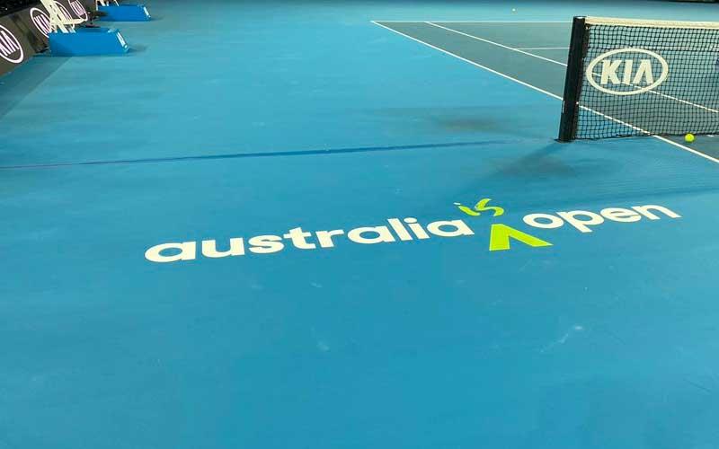 BREAKING NEWS  600 de jucători de tenis și oficiali de la Australian Open, IZOLAȚI! Un angajat din hotel are COVID-19