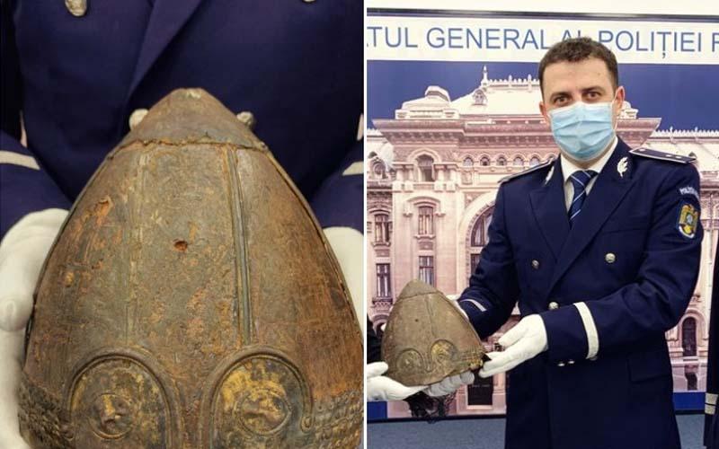 [VIDEO] Descoperire veche de 2.500 de ani la Iași.