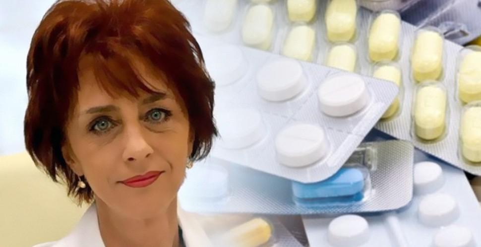 Un medic român care a vindecat 1000 de pacienţi cu COVID denunţă schema de tratament din spitale: 'Dumnezeu cu mila'