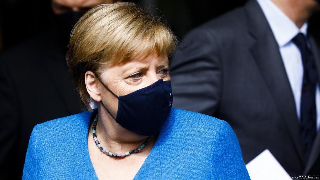 Merkel cere respectarea restricţiilor în toate landurile germane.