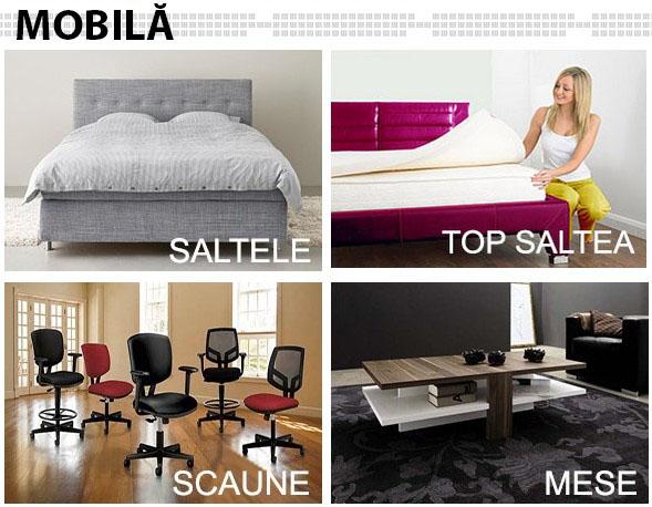 Mobila Birou Dormitor Bucatarie Magazin Big Mag