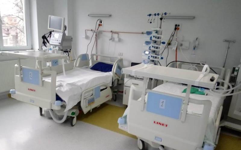 Șase paturi noi de ATI pentru pacienții COVID la Spitalul Municipal din Timișoara