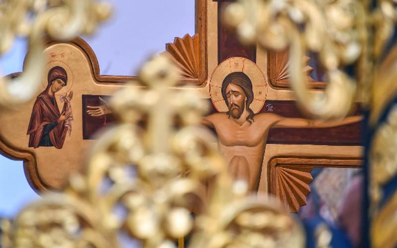 Vinerea Mare pentru creștinii ortodocși şi greco-catolici