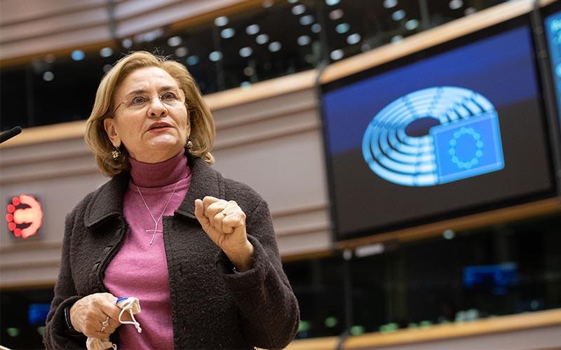 Comisarul european pentru Afaceri interne răspunde întrebării eurodeputatului Maria Grapini privind admiterea României în spațiul Schengen