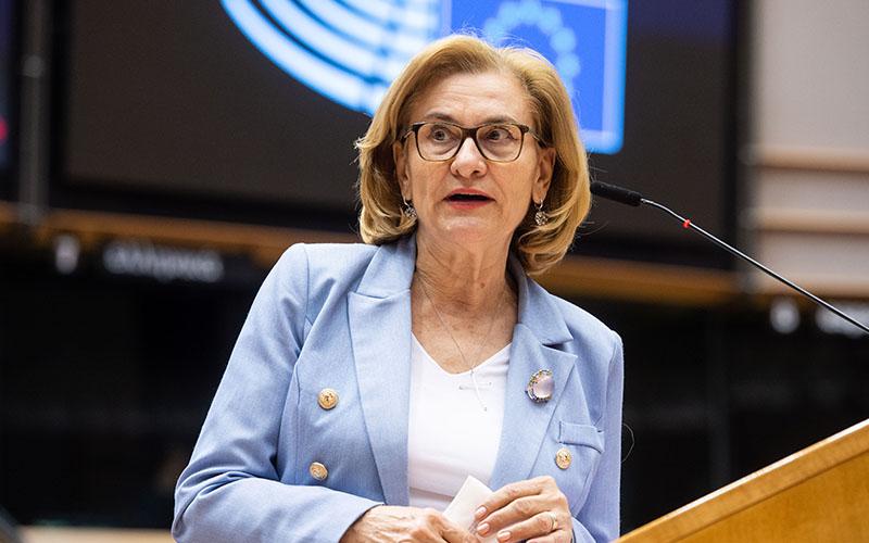Președinta Comisiei Europene răspunde europarlamentarului Maria Grapini la solicitarea de sprijin pentru cetățenii afectați de inundații.
