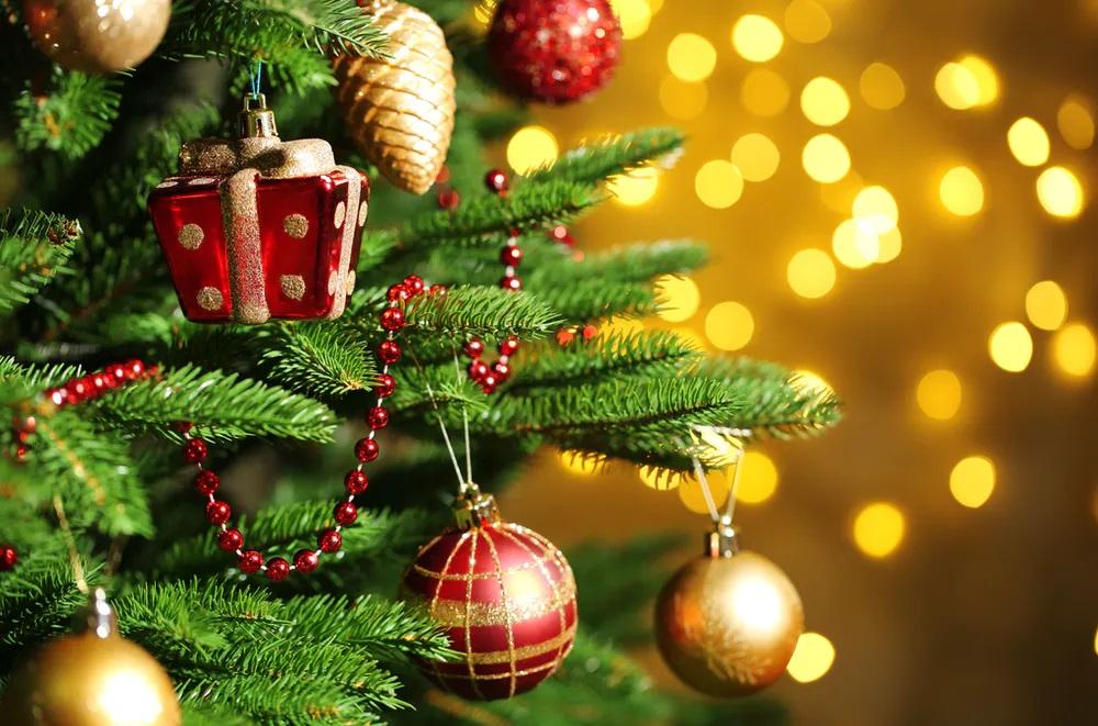 Orașul Arad se pregătește deja de Crăciun.